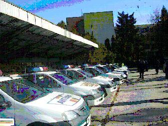 Rezultatele actiunii TARGOVISTE IN SIGURANTA desfasurate de politistii damboviteni