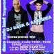 DJ SAVA & ANDREEA vin să ne (în)cânte la DASO CADO