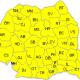 14-17 iulie 2011 - cod galben de caniculă în Dâmboviţa