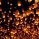 """2.000 de lampioane se vor ridica spre cer, de """"Ora Pământului"""", la Târgovişte"""