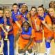 Fetele de la CSM Târgoviște au câștigat Cupa României!