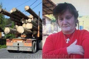 femei-mutilata-camion-lemne-600x400