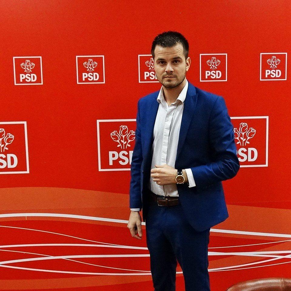 Stefan Alexandru Florea